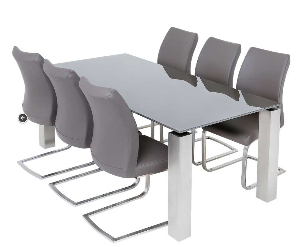 Dining Table and Chairs for sale - Minogue Furnture