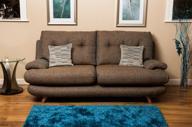 amos suite sofas for sale