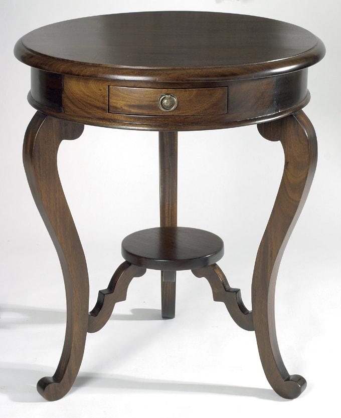 Standford Nest of Tables