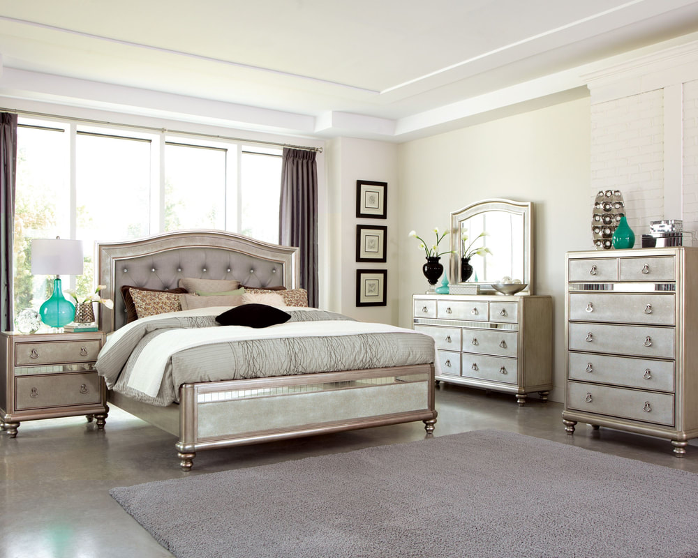 Bedroom Design Ireland