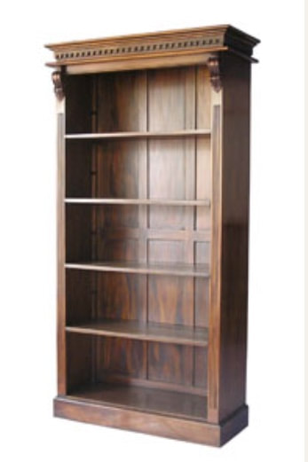 DUKE TALL BOOKCASE