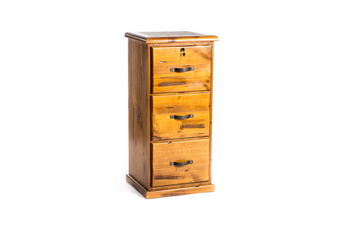 Florida 3 drawer cabinet