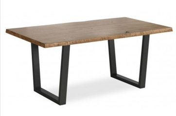 Claude dining table