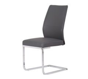 Rory dining chair - grey