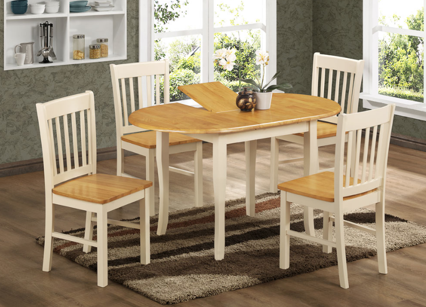 thames dining table and chairs